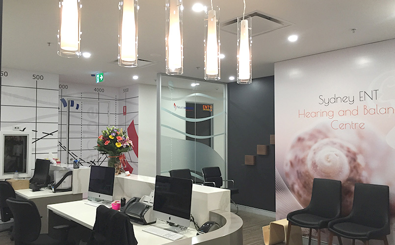 hearing and balance centre wahroonga