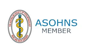 Ent Care Affiliate - ASOHNS Member