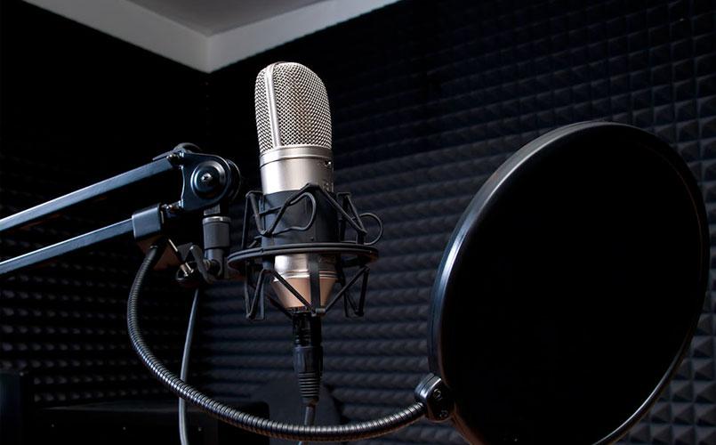 ent specialist radio interview