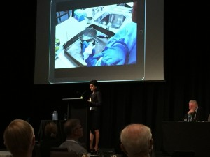 3D Printing and Bioprinting Research by Dr Payal