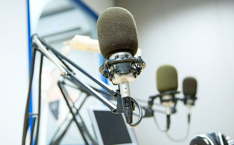 radio ent surgeon interview