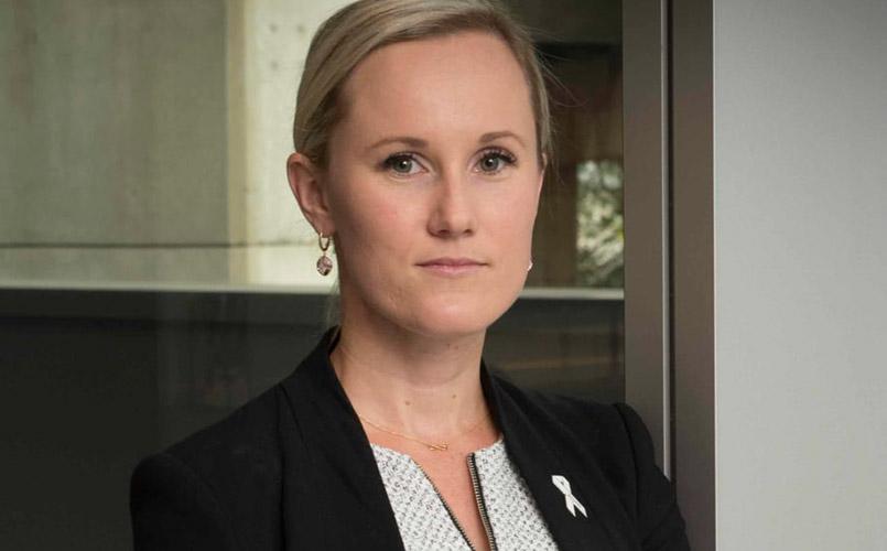 Dr Angela Jay