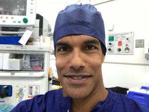 Dr Arun Thiagarajan Anaesthetist Sydney